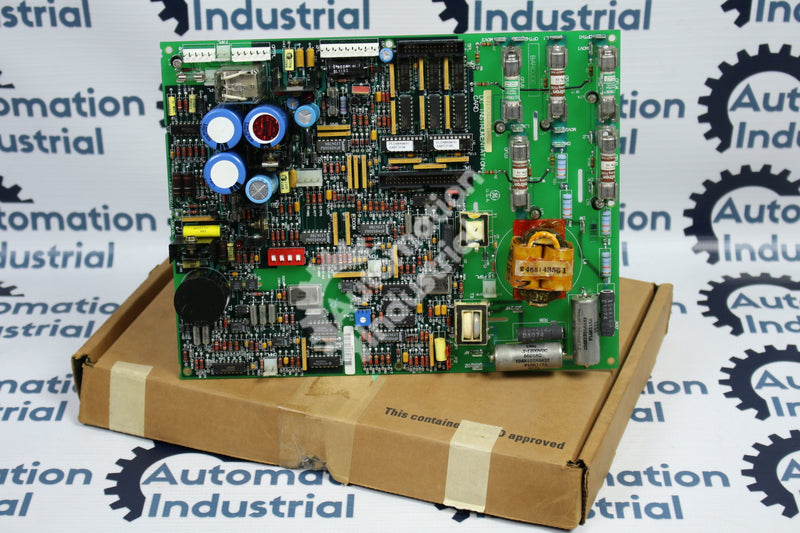 GE General Electric 531X302DCIAAG5 F31X302DCIATG1 DC Instrumentation Card