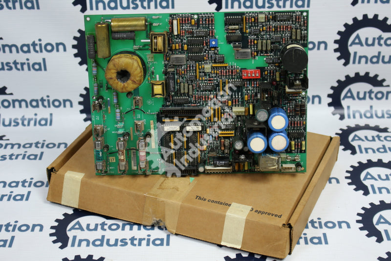 GE General Electric 531X302DCIAPG1 F31X302DCIANG1 DC Instrumentation Card