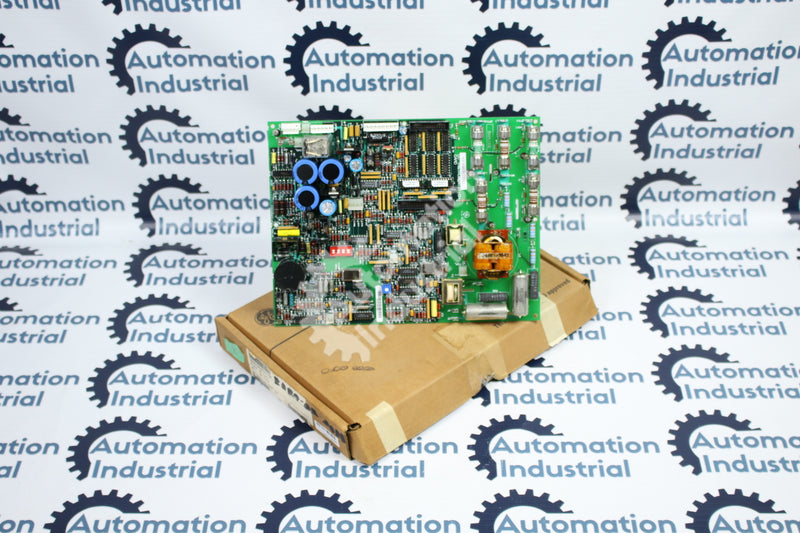 GE General Electric 531X303DCIBDG3 F31X302DCIATG1 Instrument Control Card