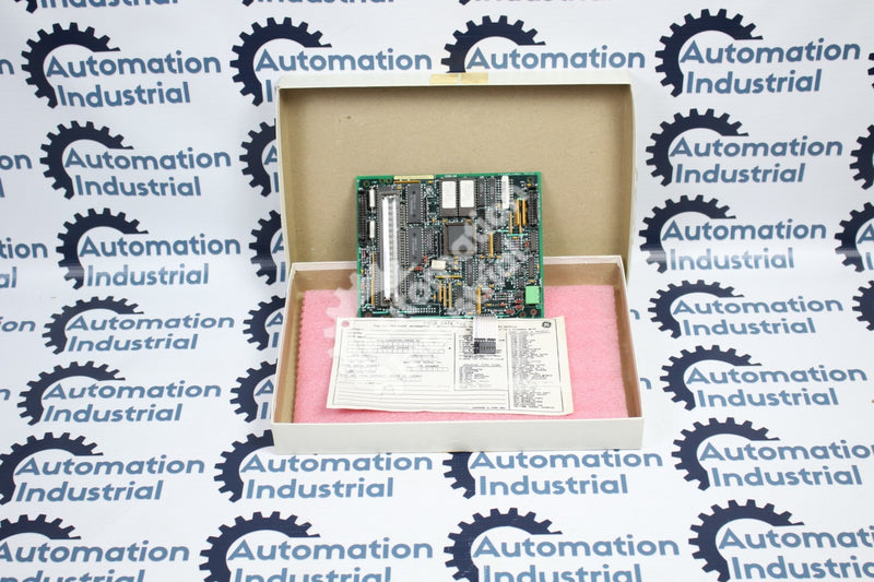 GE General Electric 531X306LCCAAM1 F31X306LCCABG1 LAN Communication Card NEW