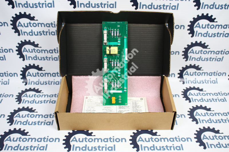 GE General Electric 531X128HMSAGG1 F31X128HMSA VA-4 MOV Card