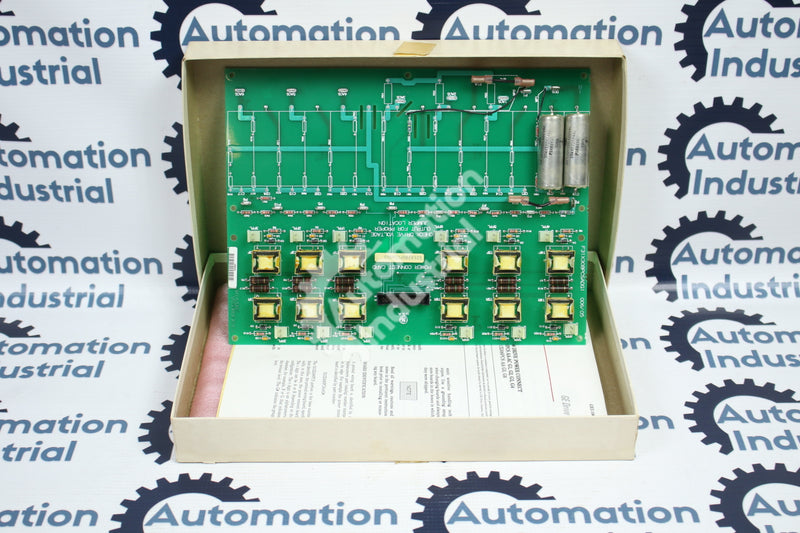 GE General Electric 531X308PCSADG3 F31X308PCSADG1 Power Connection Board NEW