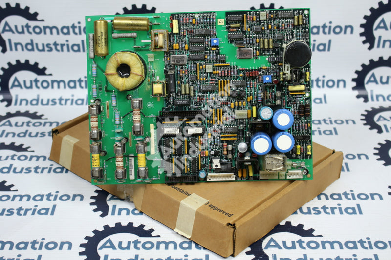 GE General Electric 531X302DCIAMG1 F31X302DCIAGG1 DC INSTR board