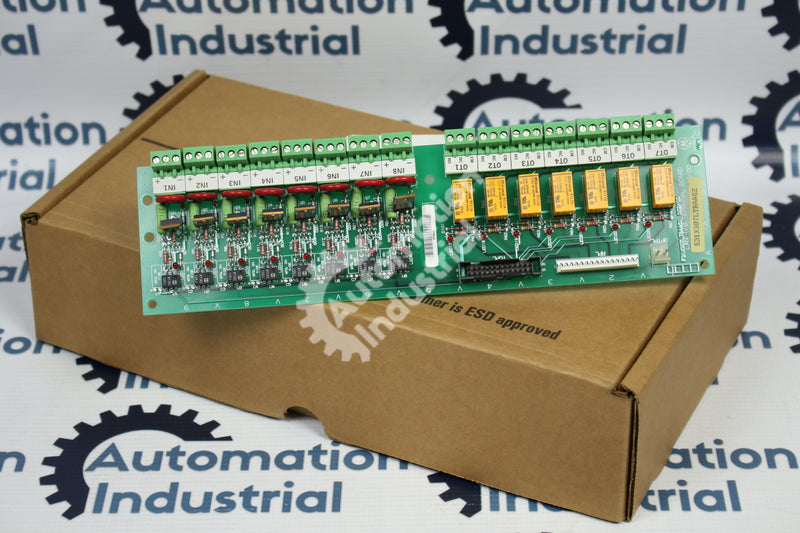GE General Electric 531X307LTBAAG2 F31X307LTBAAG1 Lan Terminal Board
