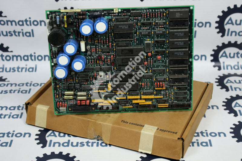 GE General Electric 531X210DMCALM1 F31X210DMCARG1 Interface Processor Card