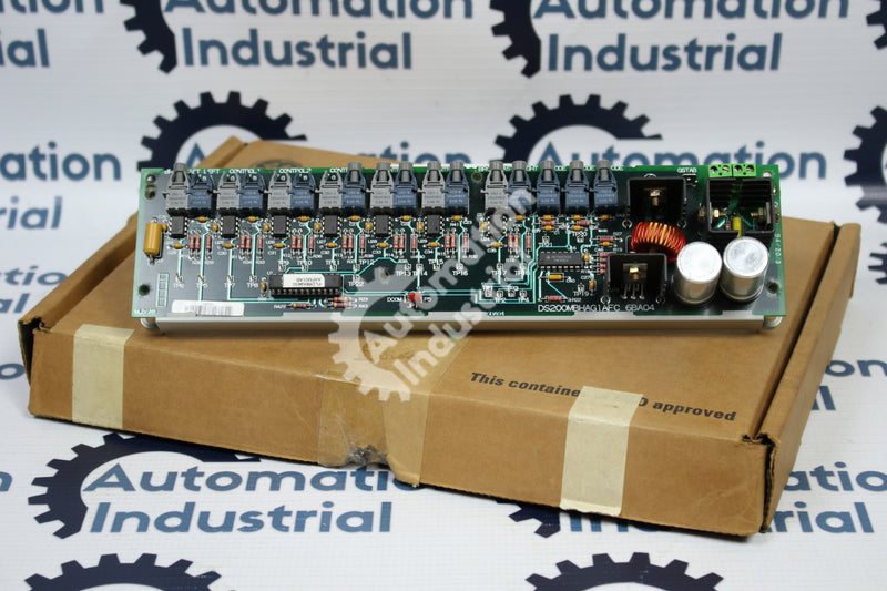 GE General Electric DS200MBHAG1A DS200MBHAG1AFC Communication Board Mark V