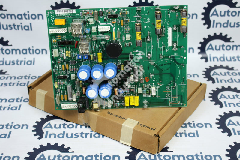GE General Electric 531X111PSHAPG2 F31X111PSHALG1 Motor Control/Power Board