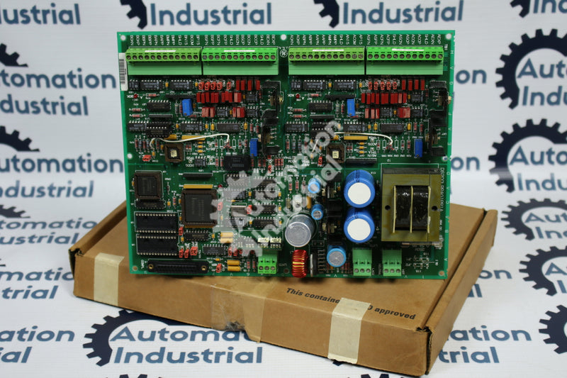 GE General Electric DS200LRPAG1P DS200LRPAG1PR1A Control Card  Mark V