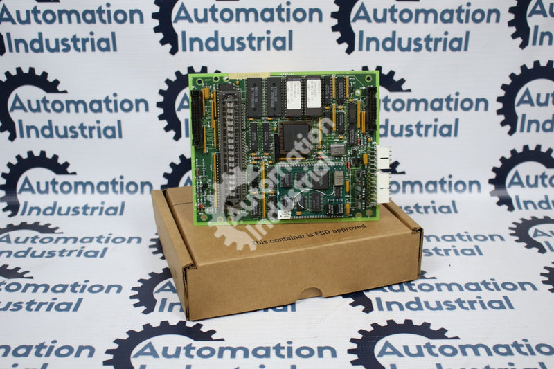 GE General Electric 531X306LCCBAM1 F31X306LCCBAG1 LAN Comm. Card