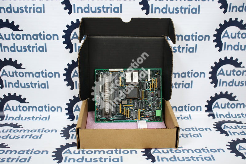 GE General Electric 531X306LCCADM1 F31X306LCCABG1 LAN Comm. Card