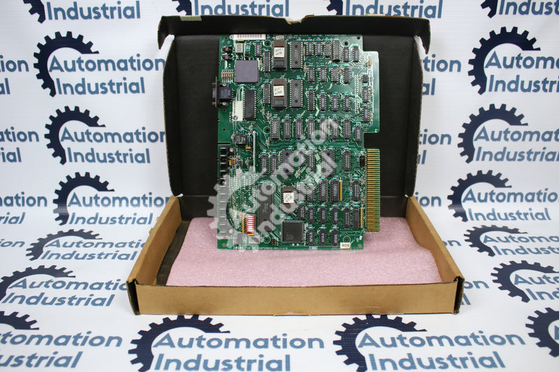 GE Fanuc IC660ELB900 IC660ELB900A Monitor Connection Board
