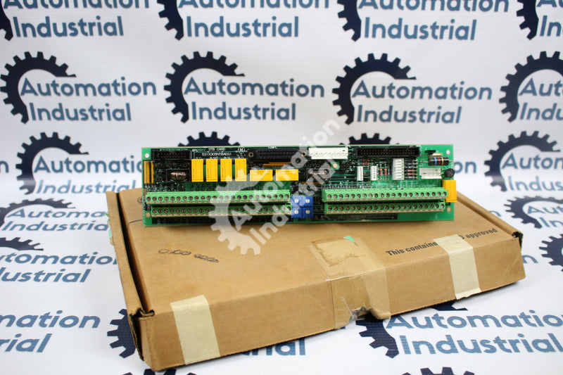 GE General Electric 531X305NTBAEG1 F31X305NTBAEG1 DR Terminal Board OPEN BOX