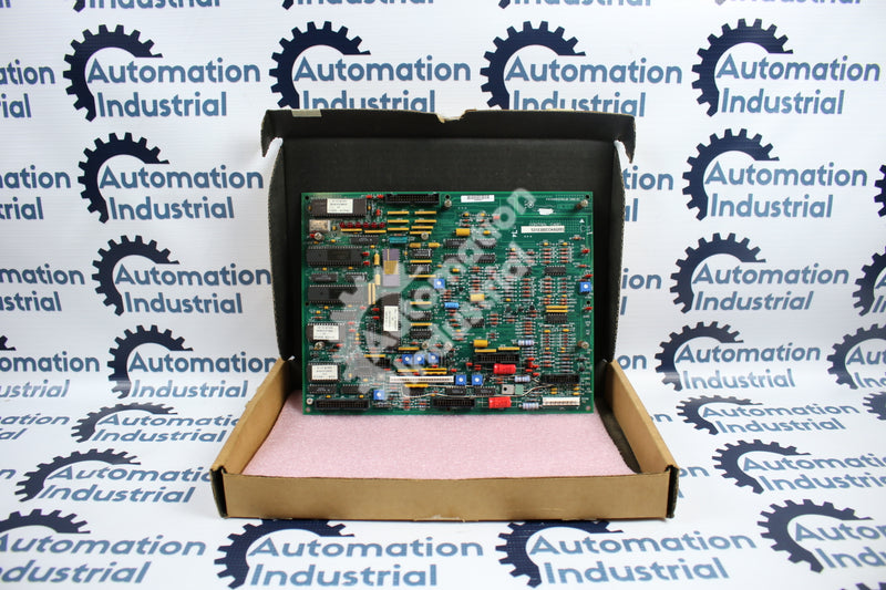 GE General Electric 531X300CCHAGM5 F31X300CCHALG2 Control Card OPEN BOX