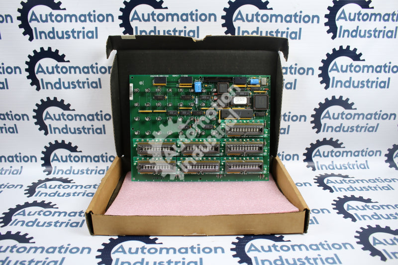 GE General Electric DS200KLDBG1A DS200KLDBG1AAA Display Keypad Board Mark V