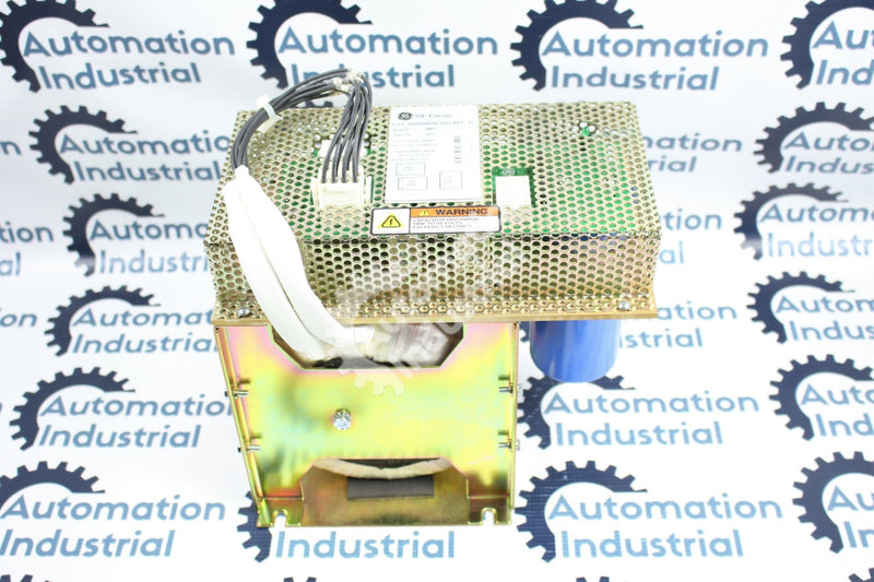 GE General Electric DS2020DACAG2 REV. D Transformer Assembly Mark V