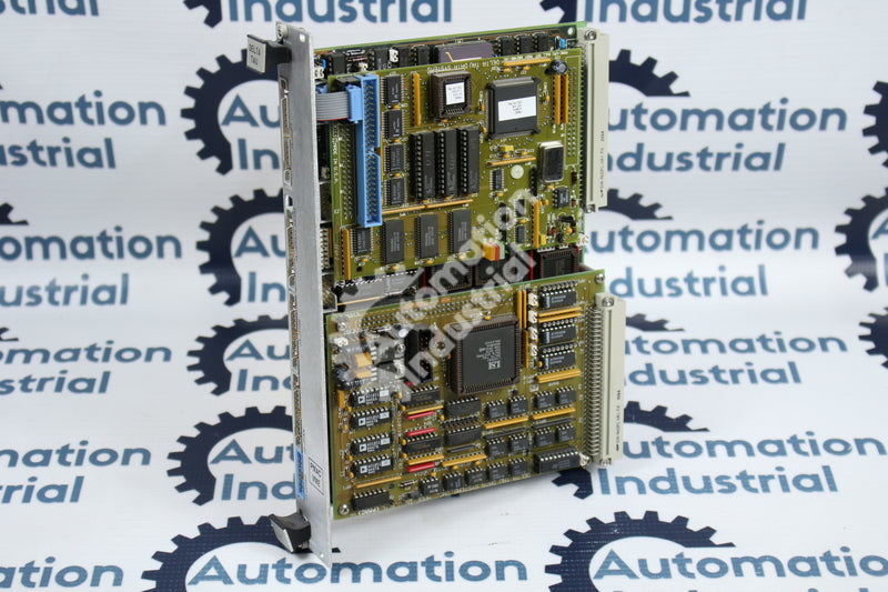 Delta Tau 602199-104 Programmable Motion Axis Control Board
