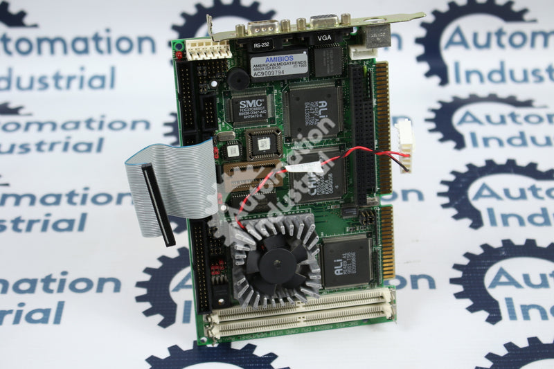 Aaeon 1906455000 ISA CPU Board