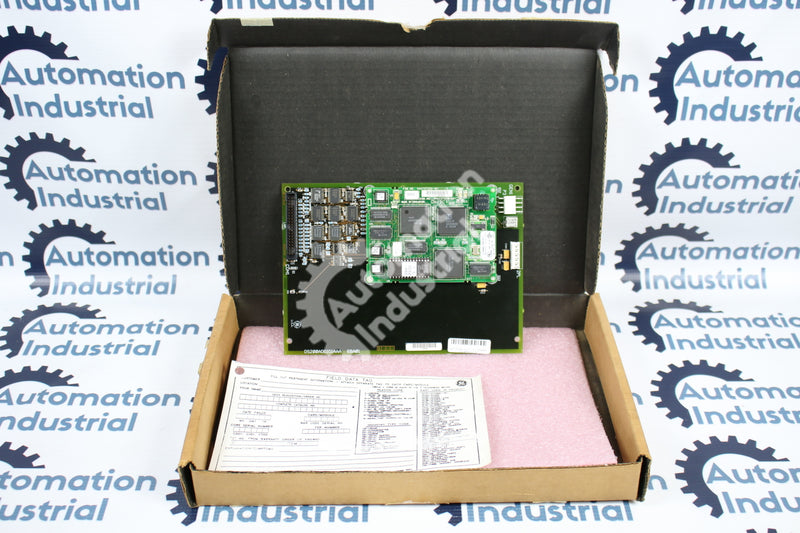 GE General Electric DS200ADGIG1A DS200ADGIG1AAA Printed Circuit Board Mark V