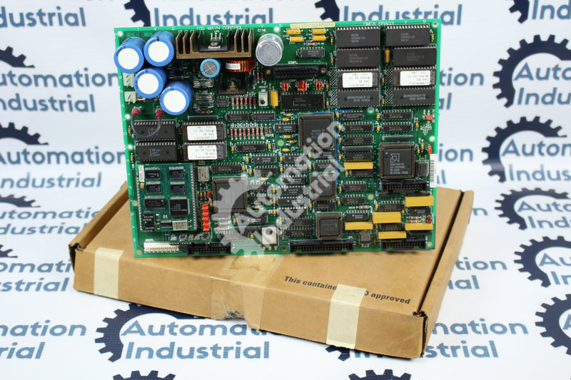 GE General Electric DS215DMCAG1A DS215DMCAG1AZZ01A Controller Board Mark V