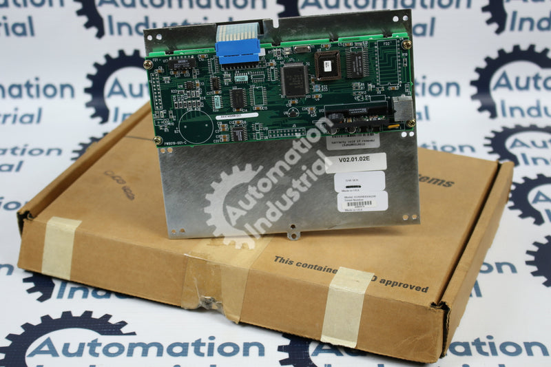 GE General Electric IS2020DDIAG1B Navigation Drive Control OPEN BOX