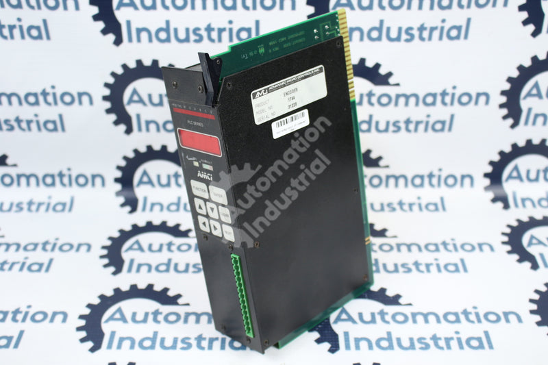 Advanced Micro Control 1744 Encoder Module