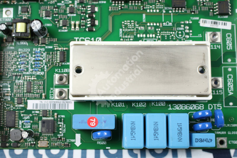 Danfoss 130B6068 Power Motherboard