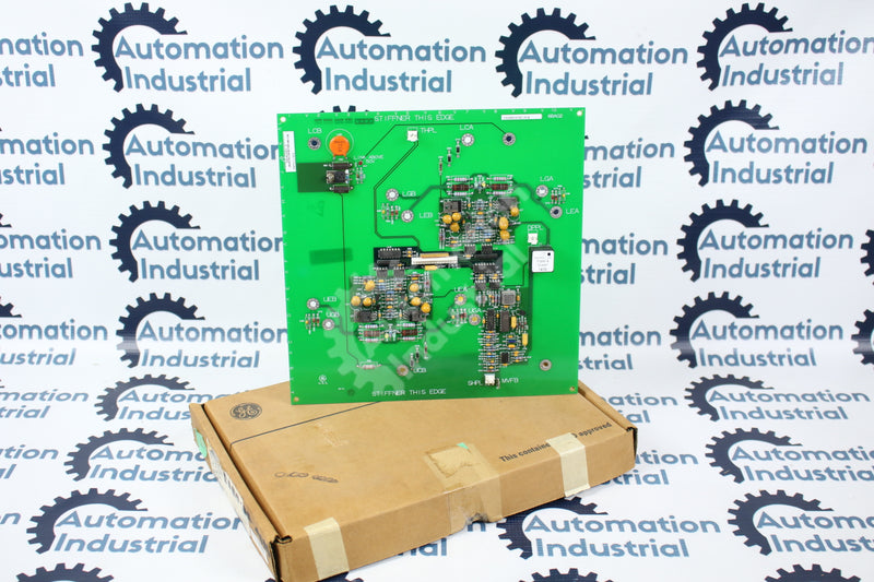 GE General Electric DS200DSFBG1A DS200DSFBG1AEB Driver Shunt board Mark V