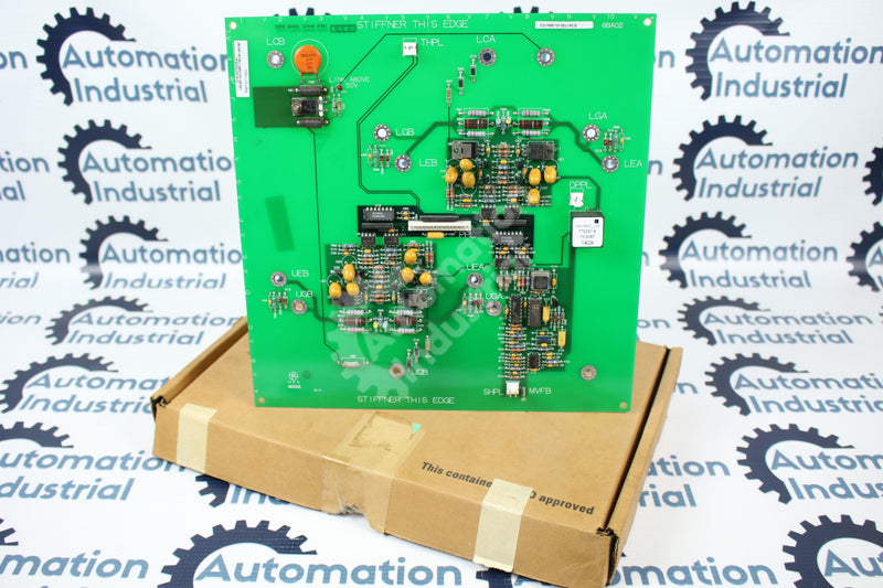 GE General Electric DS200DSFBG1A DS200DSFBG1ACB Printed Control Card Mark V