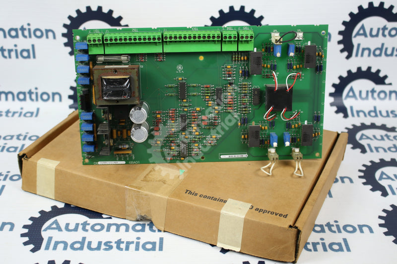 GE General Electric DS200SIOCG1A DS200SIOCG1AEA VME Stand I/O Board Mark V