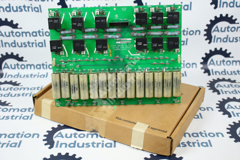 GE General Electric DS200PCCAG1A DS200PCCAG1ACB Power Connect Board Mark V