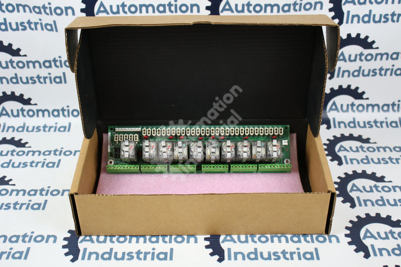GE General Electric DS200RTBAG2A DS200RTBAG2AHC Relay Card Module Mark V