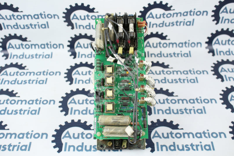 GE General Electric DS2020FECNRP025A Field Exciter Board Mark V