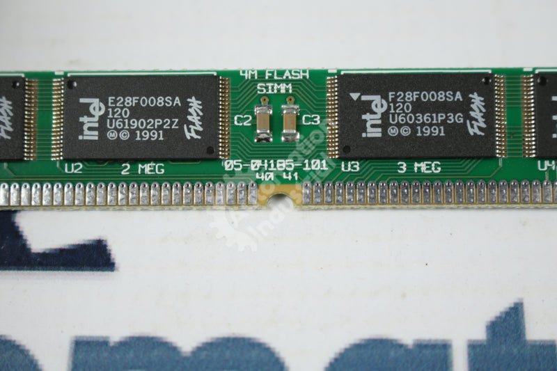 Computer Technology Corporation 05-04185-101 Memory Module