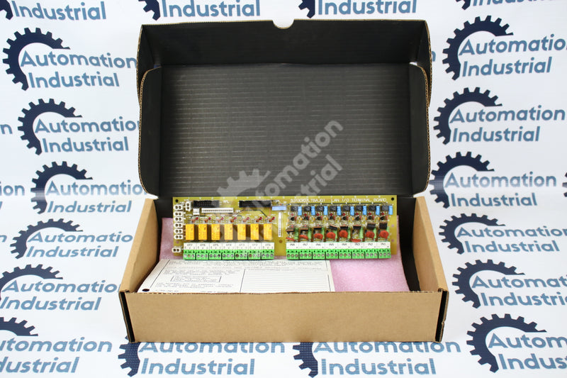 GE General Electric 531X307LTBAJG1 F31X307LTBAJG1 LAN Terminal Board