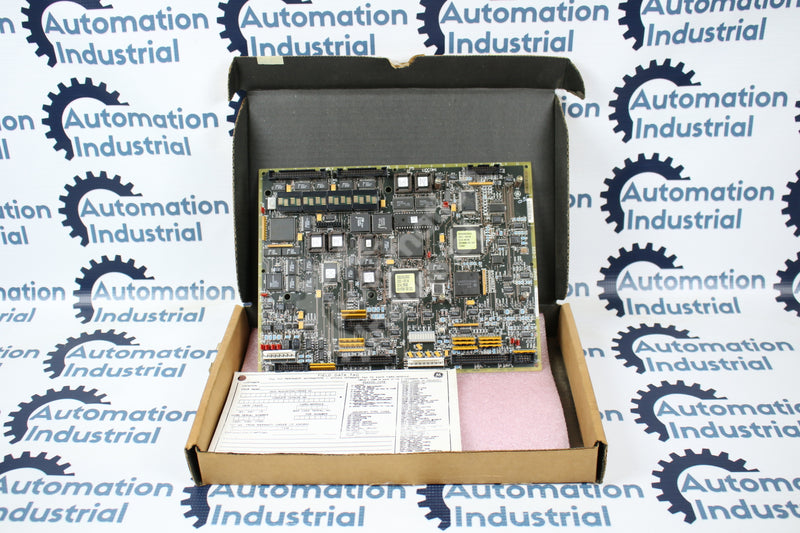 General Electric DS200LDCCH1A DS200LDCCH1AKA LAN Communications Board Mark V