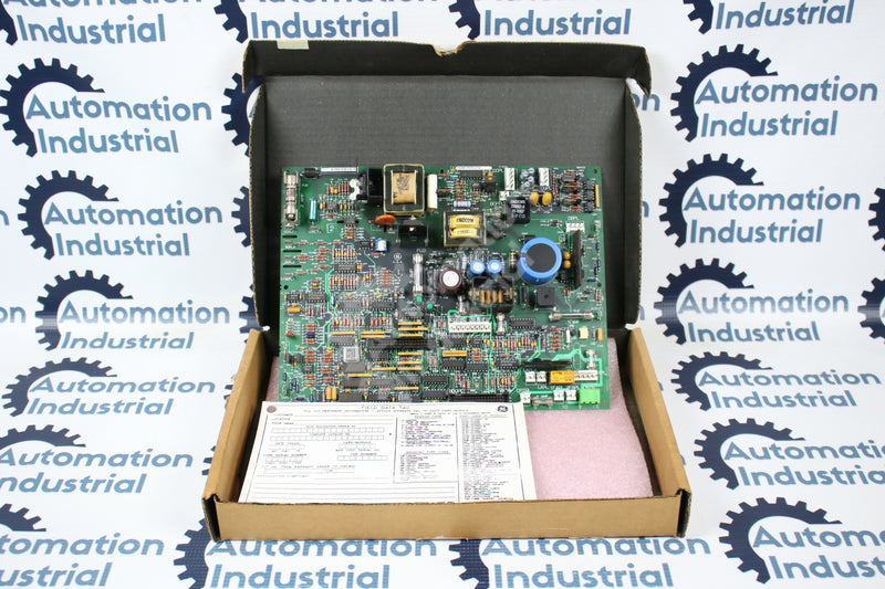 GE General Electric DS200IMCPG1C DS200IMCPG1CFB Power Supply Board Mark V