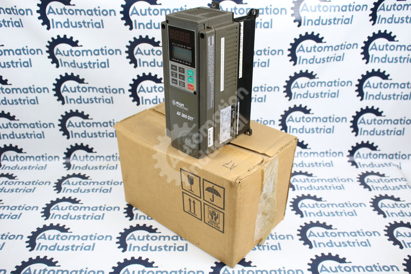 General Electric GE Fuji 6KG1143001X1B1 1HP AC Drive