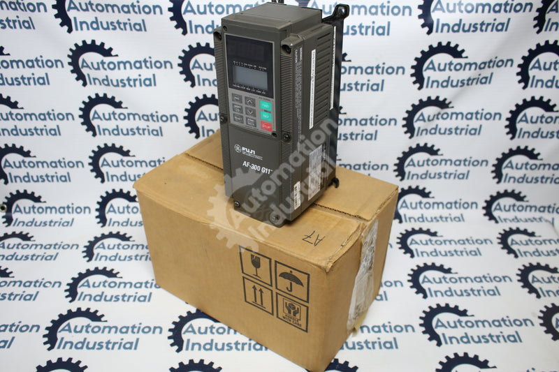 General Electric GE Fuji 6KG1143F50X1B1 .5HP AC Drive