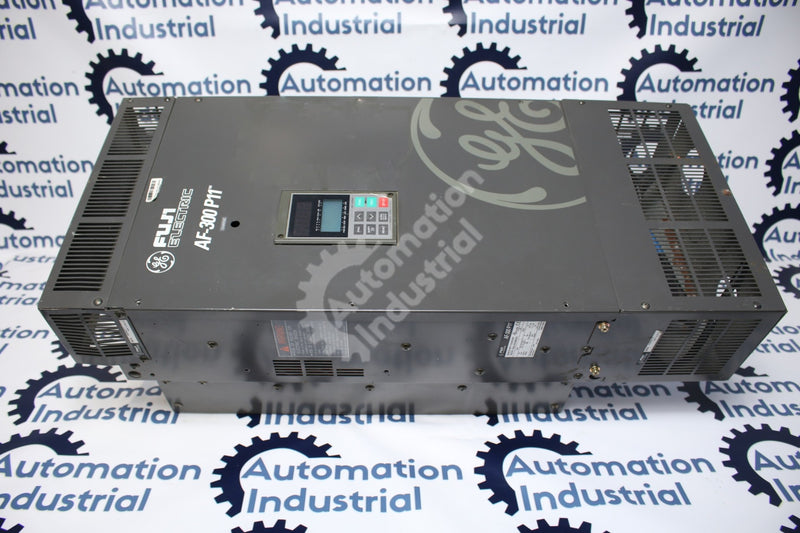 General Electric GE Fuji 6KP1123040X9B1 40HP 3-Phase 230VAC 50/60Hz