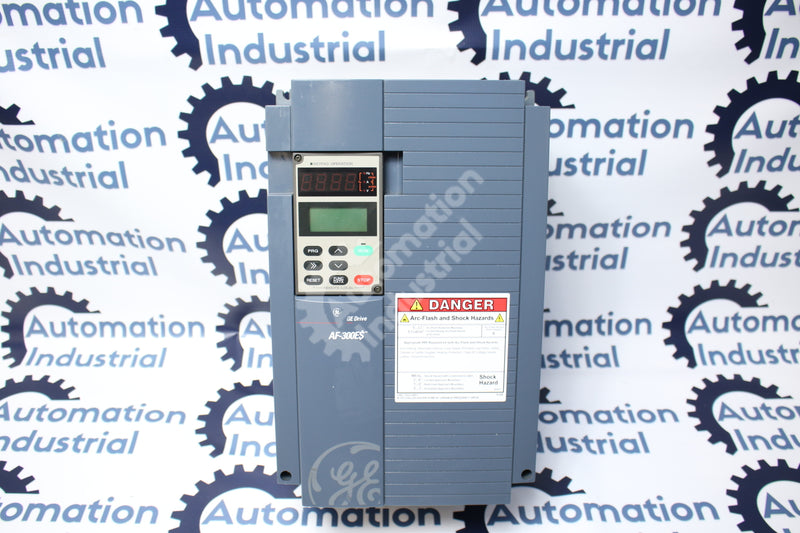 GE General Electric 6KAF343015E$A1 15HP Drive
