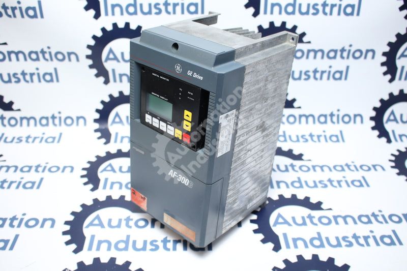 GE General Electric 6VAF343002B-A2 6VAF343002 B-A2 2HP Drive