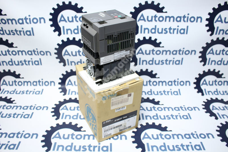 General Electric GE Fuji 6KE1143003X1A1 3 Phase Drive NEW