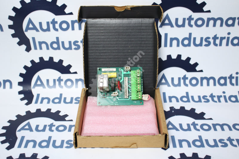 GE General Electric DS200CPCAG1A DS200CPCAG1ABB Contactor Pilot Board Mark V