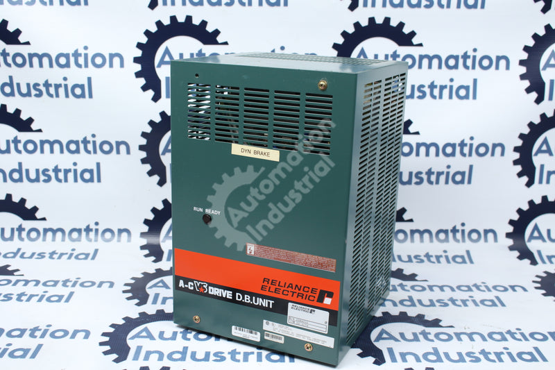 Reliance Electric 2DB4010 SP500 10HP AC Drive