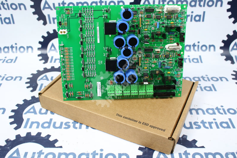 GE General Electric DS200EXDEG1A DS200EXDEG1AEA Excitation Control Board Mark V
