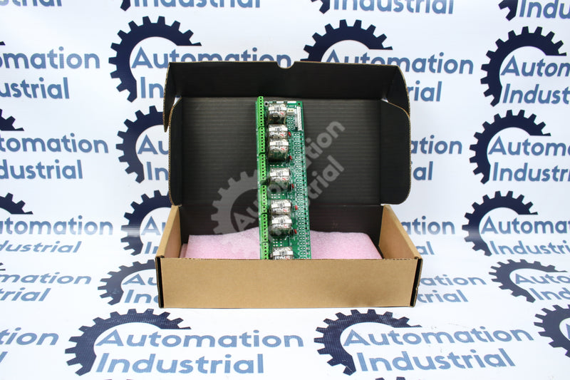 GE General Electric DS200RTBAG5A DS200RTBAG5AHC Power Excitation Board Mark V