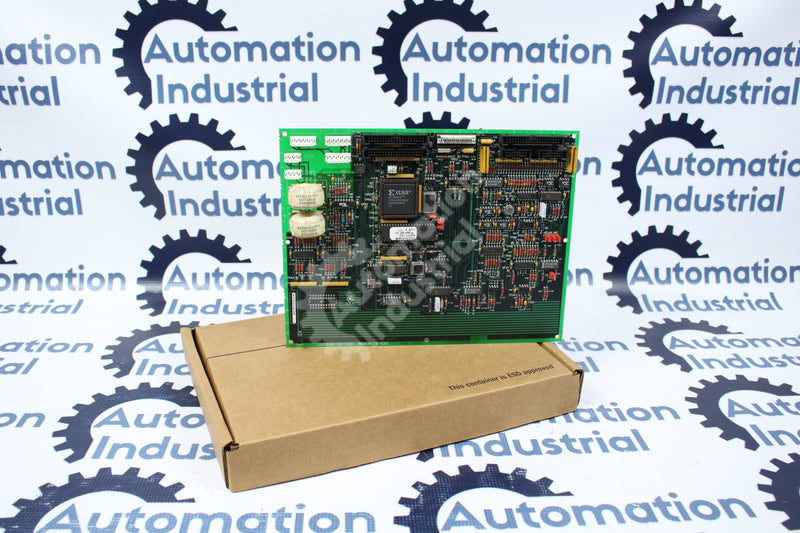 GE General Electric DS200GSIAG1C DS200GSIAG1CED BUS Regenerative Board Mark V