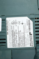 Reliance Electric 6MDDN-1P4101 .5HP 3 Phase MD60 Drive