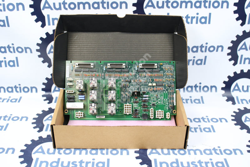GE General Electric IS200EXHSG3A IS200EXHSG3AEC Static Exciter High-Speed Terminal Board Mark VI