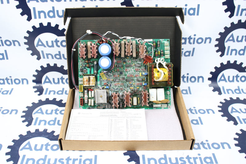 GE General Electric DS200GDPAG1A DS200GDPAG1AFB Gate Driver Board Mark V